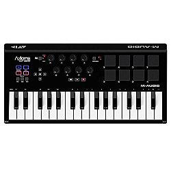 M-Audio Axiom Air Mini 32 USB MIDI Controller