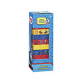 Thomas and Friends Colour Stack Game