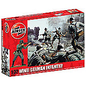 WWII German Infantry (A02702) 1:32