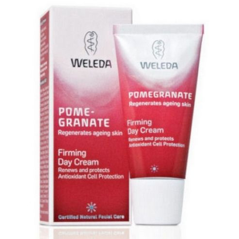 Pomegranate Firming Day Cream (30ml Cream)