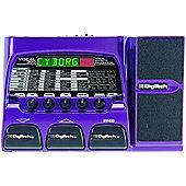 DigiTech® Vocal 300 Vocal Effects Processor