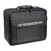 "TECHAIR 15.6"" Projector and laptop case - Black"