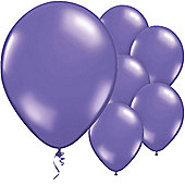 Royal Purple Balloons - 11' Latex Balloon (50pk)