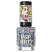 Rimmel Rita Pop Art Special Effects