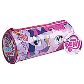 MLP BARREL PENCIL CASE
