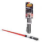 Darth Vader Extendable Lightsaber