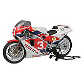 Honda NSR 500 - Factory Colour - 1:12 Motocycle - Tamiya