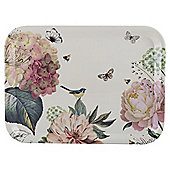 Peonies Tray