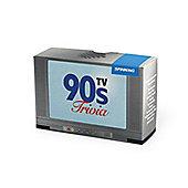 TV Trivia 90's Game