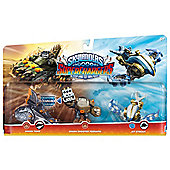 Skylanders Superchargers Shark Super Charged Triple Pack