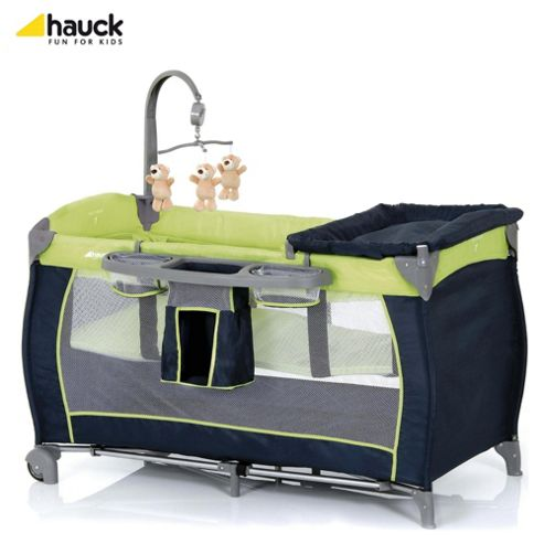 Hauck Babycenter Moonlight