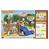Sylvanian Families Adventure Treasure Gift Set