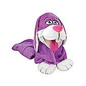 CuddleUpPets - Purple Bunny