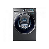 Samsung WW90K7615OX 9KG 1600RPM AddWash™ Washing Machine - Graphite