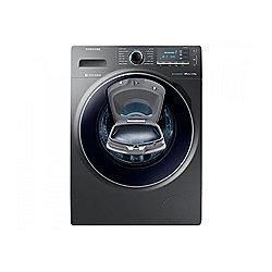 Samsung WW90K7615OX 9KG 1600RPM AddWash™ Washing Machine - Graphite