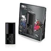 Sweex MP5 Vici MP4 Player with 4GB Flash Storage - Black