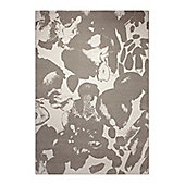 Esprit Energize Taupe Woven Rug - 80 cm x 150 cm (2 ft 7 in x 4 ft 11 in)