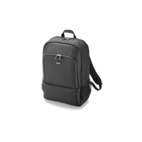 Dicota Reclaim Backpack (Black) for 15 inch to 17.3 inch Notebooks
