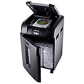 Rexel Worldwide 2103500 Auto Plus Shredder Black