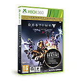 Destiny The Taken King Xbox 360