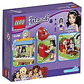 LEGO Friends Emma's Tourist Kiosk 41098