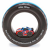Little Tikes Tyre Racer Vehicle - Race Car