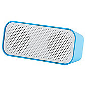 Tesco Portable Bluetooth Speaker Blue