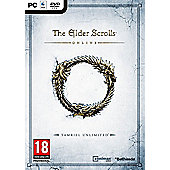 The Elder Scrolls Online: Tamriel Unlimited PC