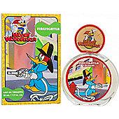 Woody Woodpecker Fire Fighter Eau de Toilette (EDT) 50ml Spray