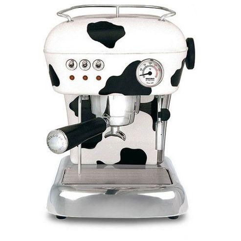 Ascaso Dream Versatile Cow Espresso Coffee Machine