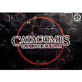 Board Game - Catacombs: Caverns of Soloth Expansion - Sands Of Time