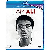 I Am Ali (2013) Blu-ray