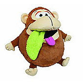 Snuggle Pets Tummy Stuffers Monkey (Brown)