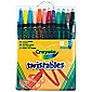 Crayola - 12 Twistable Crayons