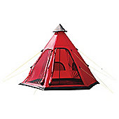 Yellowstone Festival 4 4-Person Tipi Tent