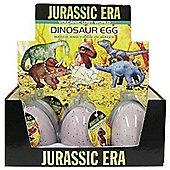 Jurassic Era Dinosaur Egg