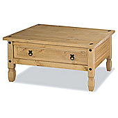 Wiseaction Porto Coffee Table with 1 Drawer