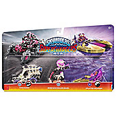 Skylanders Superchargers Bone Bash Charged Triple Pack