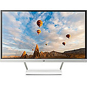 HP Pavilion 27xw 27 TechniColour Full-HD IPS Backlit LED Monitor