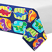 Little Dino - Plastic Tablecover