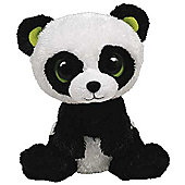 TY Beanie Boo Plush Bamboo The Panda