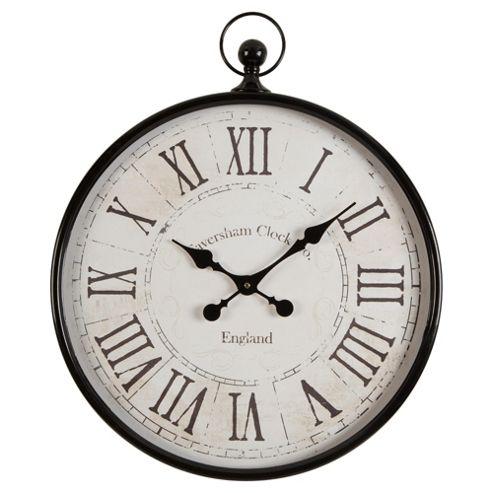Fob Clock
