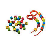 ELC Threading Letters