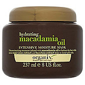 Organix Macadamia Oil Intensive Moisture Mask 237ml