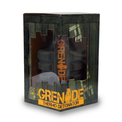 Grenade Thermo Detonator (100 Caplets).