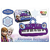 Disney Frozen Electronic Keyboard