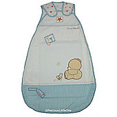 Forever Friends Little Star 2.5 Tog Sleepsuit 0-6 Months