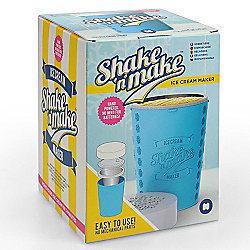 Shake n Make Ice Cream Maker