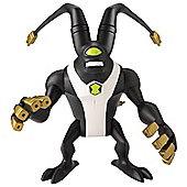 Bandai Ben 10 Omniverse Feedback Mechanized Figure
