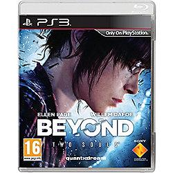 Beyond: Two Souls (PS3)